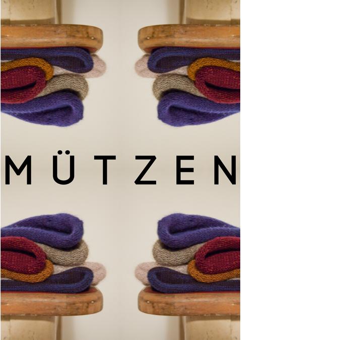 Freies Projekt von Annette Fauvel: Fully-fashioned-Mützen